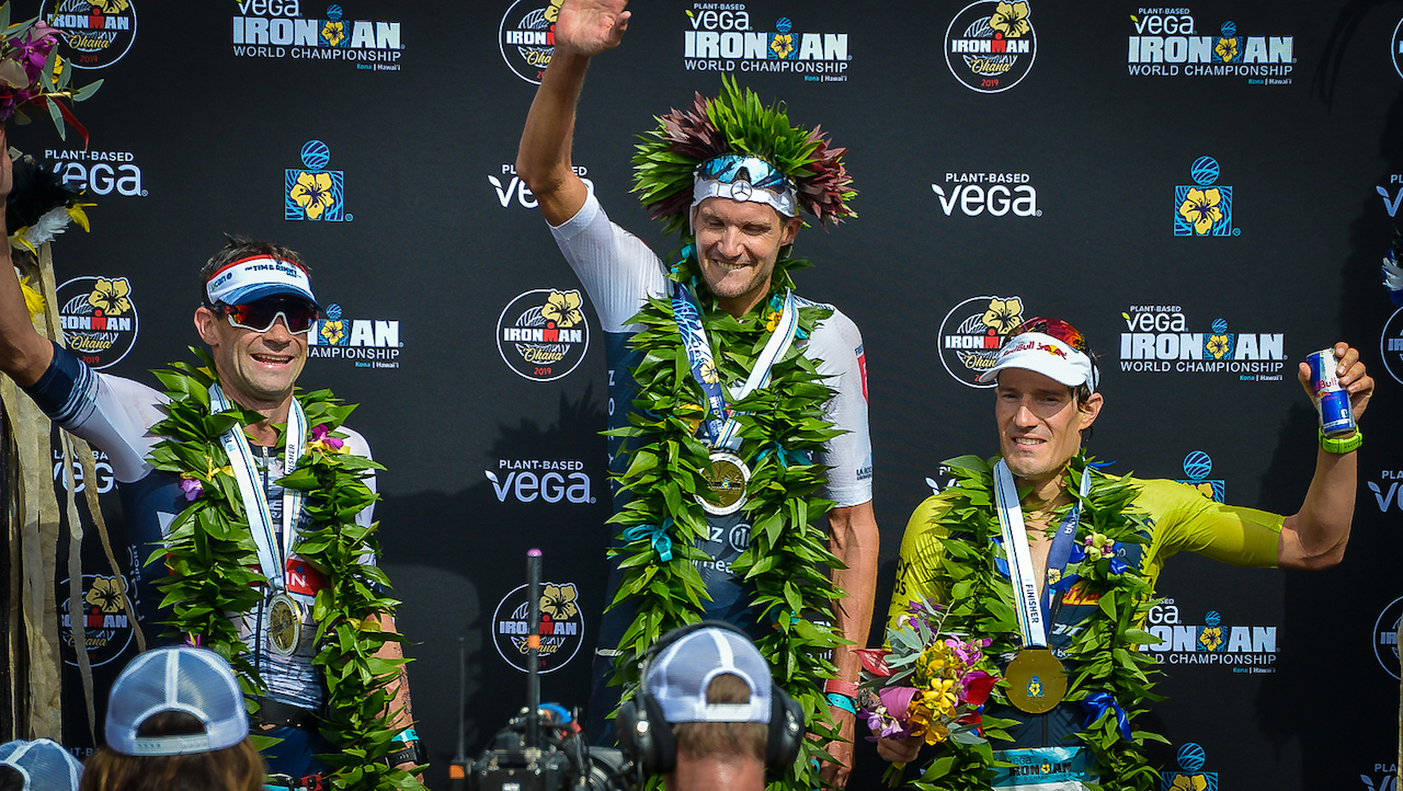 Ironman Hawaii Ergebnisse