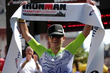 Slots Ironman Frankfurt