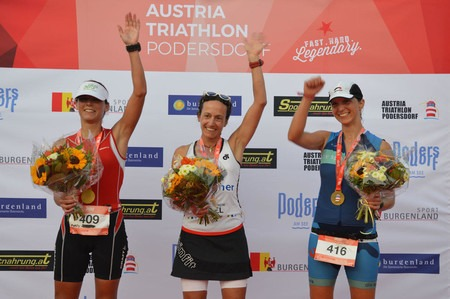 Fotocredit AUSTRIA-TRIATHLON