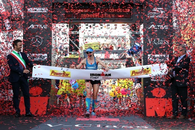 (c) getty images for IRONMAN