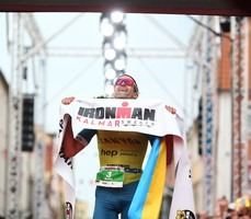 Foto: Getty Images for IRONMAN.