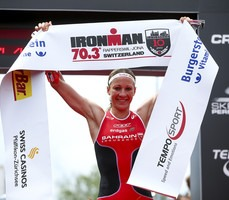 Jordan Mansfield/Getty Images for IRONMAN