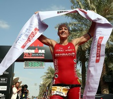 Nigel Roddis/Getty Images for IRONMAN