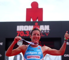 (c) Charlie Crowhurst/Getty Images for IRONMAN