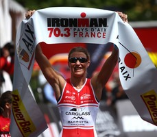 Getty Images for IRONMAN