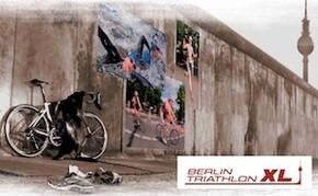 Hauptstadt Triathlon Berlin