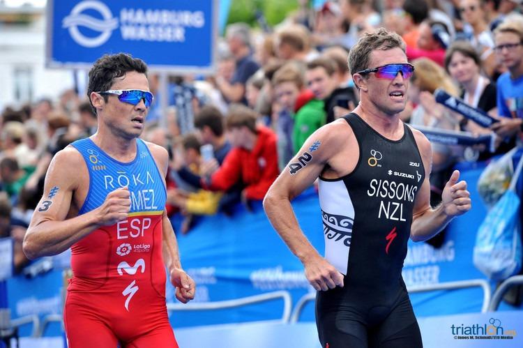 Itu Triathlon Hamburg Ergebnisse 2017 Mola Ungefährdet Itu World