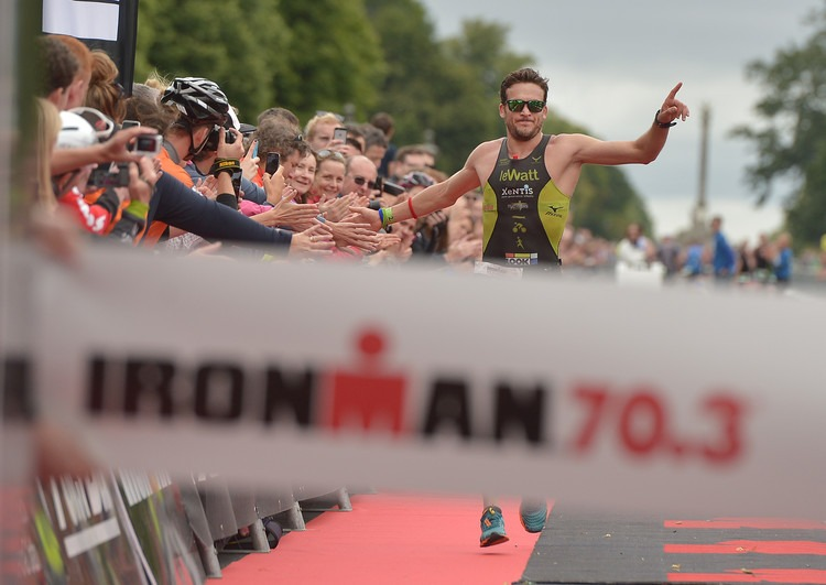 (c) Charles McQuillan/Getty Images for IRONMAN